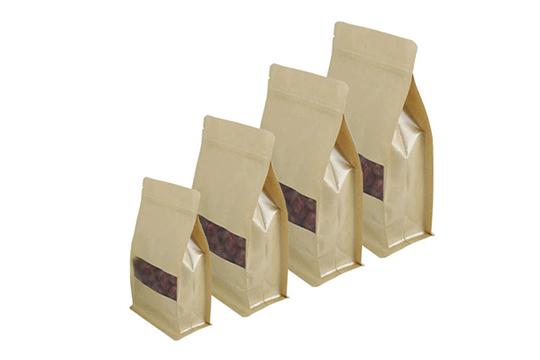 laminated paper bags