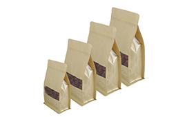 Printed Laminated Paper Bags