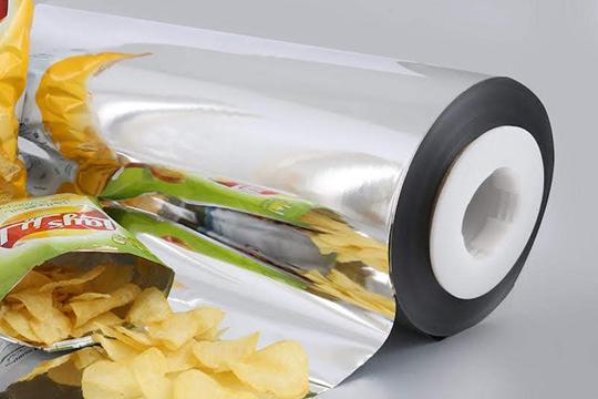 Biaxially Oriented Polypropylene (BOPP)Bags