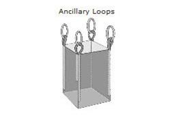 Ancillary Loops Jumbo Bag